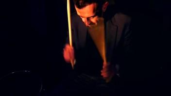 Drummer Nick